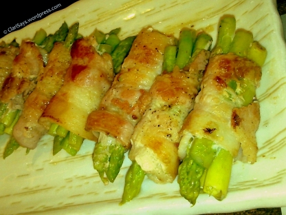 Asupara Bacon Maki One