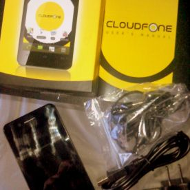 CloudFoneAccessories