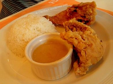 Classic Pan Chicken