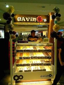 Gavinos Japanese Donuts