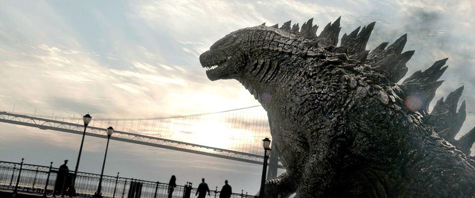 Godzilla (3)