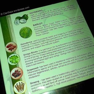 Brewing Point Guyabano Benefits