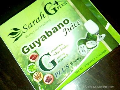 Brewing Point Guyabano Juice