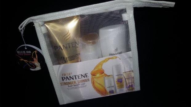 Pantene Set (2)
