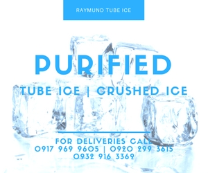 TUBE ICE AD