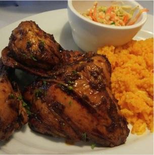 Burgoo - Chicken