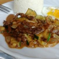 Shawarma Rice Meal Php80