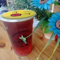 Wintermelon Fruit Tea Php60