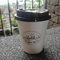Mocha Java Iced Coffee Php80