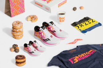 Saucony x Dunkin Campaign Image (5)