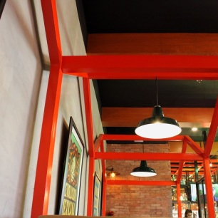 Fiery Style Southwestern Flaming Grill - Eastwood Mall (7)