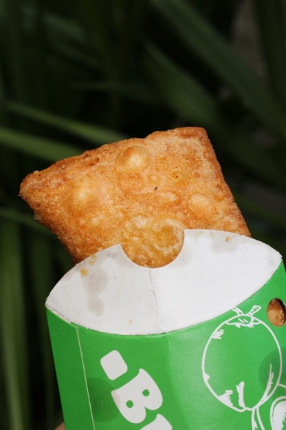 Have You Tried Jollibee's Newest Pie Variant - Buko Pie (1)