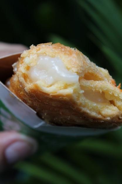 Have You Tried Jollibee's Newest Pie Variant - Buko Pie (2)