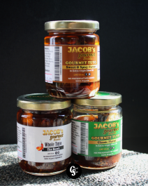 Jacob's Gourmet Foods by ClariSays (4)