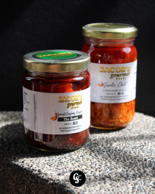 Jacob's Gourmet Foods by ClariSays (6)