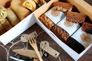 Banana Bread, Spanish Bread & Tiramisu by That Awkward Baker from The Awkward Kitchen PH (1)