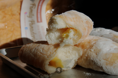 Family Panderia Co - Loaf Bread and Cheesy Milky Donuts (1)