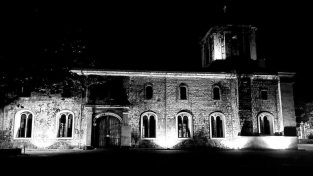 Albay Cathedral (1)