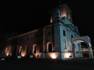 Albay Cathedral (3)