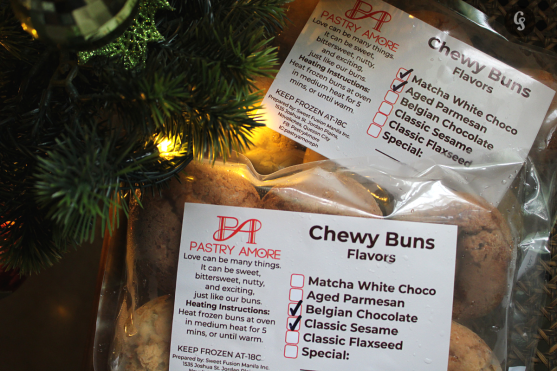 Delicious Chewy Buns by Pastry Amore (4)