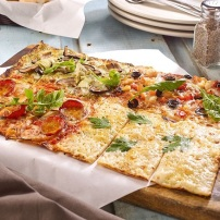 Italianni's on a Silver Platter_ Eats a Celebration! 50% Off on All Pizzas on Feb 23! (4)