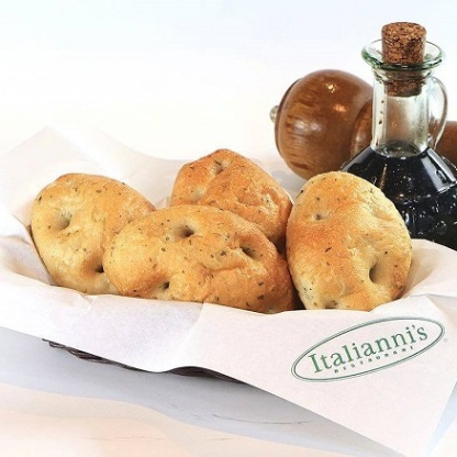 Italianni's on a Silver Platter_ Eats a Celebration! 50% Off on All Pizzas on Feb 23! (7)