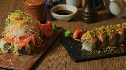 Liven Up Feb. 3 with This 50% Off Offer Via GrabFood at TGI Fridays, Watami and Red Lobster (1)