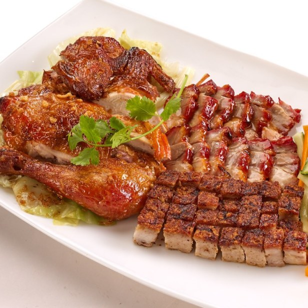 Modern Shanghai Celebrates Chinese New Year with New Dishes! (2)