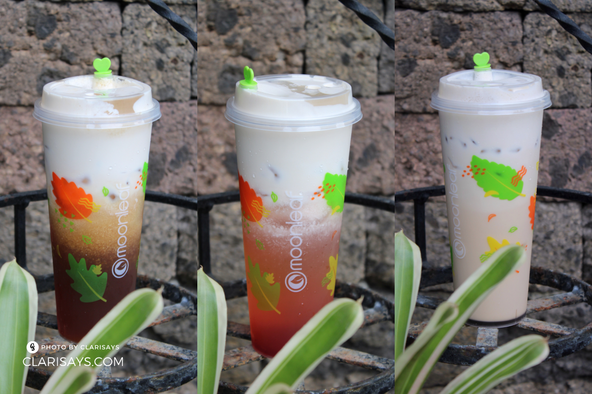 Stay Cool for the Summer with Moonleaf's Wintermelon Cream Series